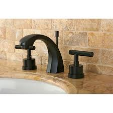 Overstock Bronze Kitchen Faucets by Concord Oil Rubbed Bronze Bathroom Faucet Overstock Shopping