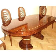 Art Dining Table For Sale Deco Room Furniture Uk