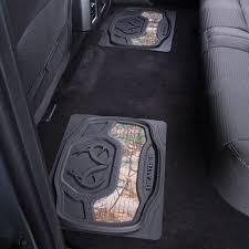 100 Truck Floor Mat Realtree Camouflage S Realtree Xtra Camo Rear S