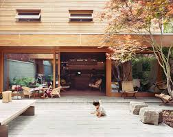 100 Modern Homes With Courtyards These Bring IndoorOutdoor Living To 10