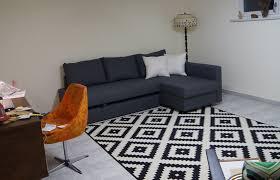 Friheten Corner Sofa Bed Cover by Man Cave U2013 Sofa