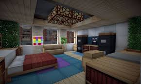 Minecraft Bedroom Ideas Furniture Design And Home Decoration 2017