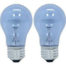 bulbrite 40a15f 40 watt incandescent a15 appliance bulb