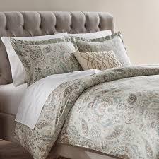 Home Decorators Collection Plazzo Geyser King Duvet