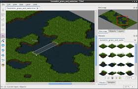 tiled map editor a generic tile map editor