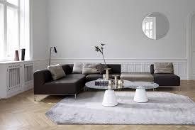 glasmöbel accessoires schöne ideen schöner wohnen