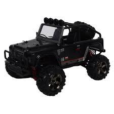 100 Rc Desert Truck Black 122 24G 4WD High Speed RC Buggy Walmartcom