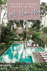 100 Uma Ubud Resort Pin On Travel Destinations Group Board