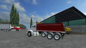 384 PETERBILT DUMP TRUCK V4 FS 15 - Farming Simulator 2019 / 2017 ... Peterbilt Dump Truck In The Mountains Stock Photo Picture And Peterbilt Dump Trucks For Sale Trucks Arizona For Sale Used On California Florida Pin By Felix On Custom Pinterest Trucks Rigs And 1986 Youtube Pete Sits At The Us Diesel National Flickr In Wi
