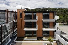 100 Apartment Architecture Design Leuschke Group Architects