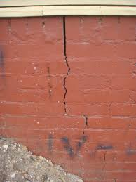 Hairline Cracks In Ceiling Causes by What Causes Cracks In Walls Action Property Inspections Action