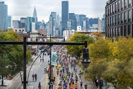 Park Slope Halloween Parade 2015 Route by 2017 Tcs Nyc Marathon Viewing Guide U2013 Spectator Guide Race Route