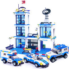 Amazon.com: WishaLife 716pcs City Police, City Police Station ... Detoyz Shop 2016 New Lego City 60110 Fire Station Set Legocityfirepiupk7942itructions Best Wallpapers Cloud Off Road Truck And Fireboat Itructions Boats Lego Airport Fire Truck 2014 Di 60004 Choice Image Form 1040 Lego Classic Building Legocom Us La Remorqueuse De Camion 60056 Pictures To Pin On 60061 Engine 7208 Great Vehicles Airport Jangbricks Reviews Itructions Playmobil