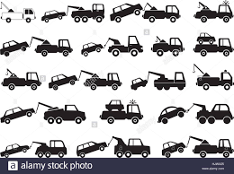 100 Used Tow Truck Used To Tow Or Pick Up Damaged Or Disabled Vehicles Truck