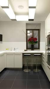modern fluorescent kitchen light fixtures ceiling fluorescent