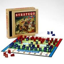 Game Types Abstract Strategy Games