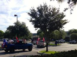 Confederate Flags Fly Proudly In Loxahatchee Rally | WLRN Steve King Provokes Criticism For Displaying Confederate Flag Proconfederate Flag Rally Stone Mountain Park Youtube Truck Stock Photos Demstration Outside Bay City Western High School Fire Flew The Daily Beast South Carolina Primary Donald Trump Accused Of Supporting Removal 1278793 Applejack Artistgreenmachine987 Artistthatguy1945 Cop Flies At Antitrump Protest Spotted Next To Ncaa Tournament Venue In Watch This Guy Run Through Traffic To Take Down A Hey Kid Put Away That You Look Like An Idiot And