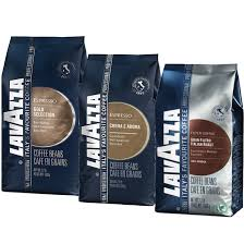 Lavazza Coffee Bean Promotion