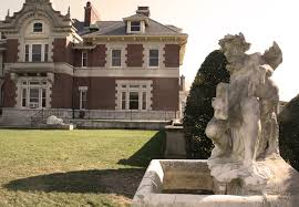 Fortunoff Christmas Trees Nj by Fortunoff Hall Dowling College Oakdale This Mansion Was
