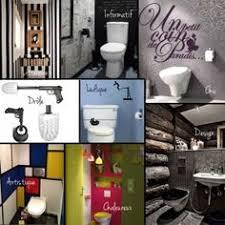 11 idées deco wc cool toilet coins and decoration