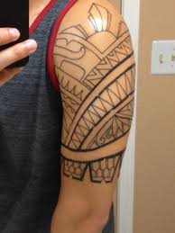 15 Awesome Filipino Tribal Tattoo