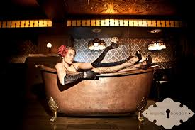 Bathtub Gin Nyc Burlesque by Bathtub Gin Nyc Philadelphia Headshot Photographer Laura Eaton