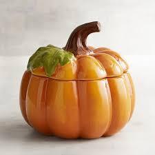 Pumpkin Soup Tureen Recipe by Orange Pumpkin Tureen Pier 1 Imports