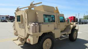 100 Military Surplus Trucks For Sale Yes You Can Buy An MRAP Vehicle On EBay