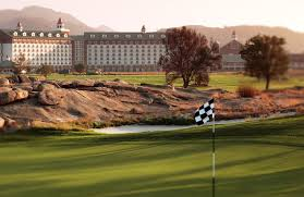 100 Eco Golf LINKS The 10 Most Friendly Courses In The US Origins