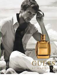 guess by marciano for spicy woody fragrance for