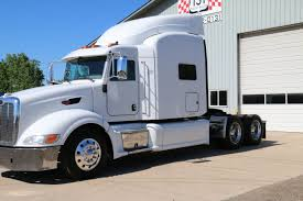2012 Peterbilt 386 | 131 Truck Sales - YouTube