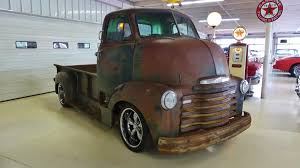 100 Classic Chevrolet Trucks For Sale 1952 Cabover COE Stock PF1148 For Sale Near Columbus OH