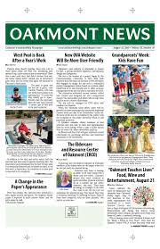 The August 15th Edition Of The Oakmont News By Oakmont Village - Issuu Pin By Got Junk Madison On Removal Pinterest Removal Oakmont News May 1 2015 Village Issuu Heartland Oakmont 345rs For Sale 2 Rvs 724 Rd Billings Mt 59105 Estimate And Home Details Trulia Design House 2handle Lavatory Faucet In Oil Rubbed Bronze Fifth Wheel 14 At Gordon Park Formally Breaks Ground Thanks Team Bristol The 912017 Biljax Hashtag Twitter