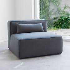 Black Sofa Covers Cheap by Furniture Armless Chair Slipcover For Room With Unique Richness