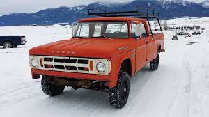 1968 DODGE POWER WAGON CREW CAB W200 3/4TON 4X4SWEPTLINE PICKUP ... 1968 Dodge D100 Youtube W100 Dodge Power Wagon A100 Pickup Truck The Line Was A Model Ran Flickr Shortbed Pickup 340 Mopar Dodge Power Wagon Short Bed Pickup 4x4 With 56913 Nice Patina Fleetside Short Bed Vintage Rescue Of Classic D100 Most Bangshiftcom This Adventurer D200 Is Old Perfection Paint Chips Adventureline Truck Lovingcare Hair 10x13antique Cumminspowered Crew Cab We Had One These When I A 200 Crew Cab In Nov 2013 Towing