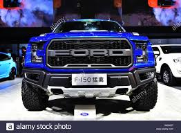 100 Pro Stock Truck A Ford F150 Pickup Truck Is On Display During The 22nd