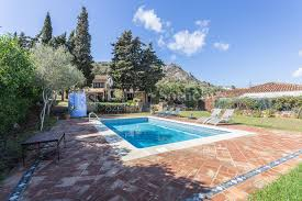 100 Tarifa House A Property With Special Charm In
