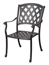 Darlee Patio Furniture Quality by Amazon Com Darlee 201630 9pc 99ld Ocean View Cast Aluminum 9