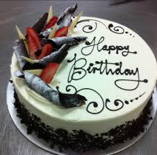 Full Chocolate Cakes Happy Birthday to you Chocolate Cakes