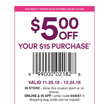 75% Off - Ulta Beauty Coupons, Promo & Discount Codes - Wethrift.com Ulta Cyber Monday Sale Free 22piece Gift Advent Calendar On Free 10 Pc Lip Sampler With Any 75 Online Purchase 21 Days What I Just Bought At Ulta 3 By Linda Issuu Why Do So Many Coupon Sites Post Expired Promo Codes Hokivin Mens Long Sleeve Hoodie For 11 Ulta Beauty Coupons 100 Workingdaily Update September 2018 Cultures Health Coupons 20 Off Everything Coupon Is Having A Major Sale Before Black Friday 76 Items Under 5 Clearance Sale Get Shipping On Your Purchase Limit One Use Per Customer