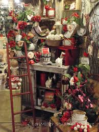 Round Barn Potting Company: Red - VaVaVaVoom | Booth Ideas ... Lori Millers Round Barn Potting Company Backwinter Bliss Display Booth Pinspiration Website Pinterest Design Jeanne Darc Living Co Bohemian Vhalla 7 Cement Pumpkins Can You Say Creativity Vintage Hand Fixation Displays 2014 Loris Store Displays