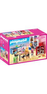 playmobil dollhouse 70207 gemütliches wohnzimmer mit