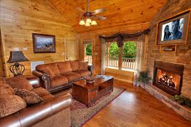 5 Bedroom Cabins In Gatlinburg by Bear Elegance 3 Bedroom Cabin Located In Sevierville