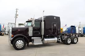 PETERBILT Trucks For Sale In Texas