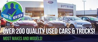 Uftring Ford, Inc. Is A Ford Dealer Selling New And Used Cars In ... Used Truck Dealership Lasalle Il Schimmer 2004 Ford F150 For Sale Classiccarscom Cc1165323 2018 In Marengo 60152 Auto Group 2015 Aurora 60506 The Car Store 2017 Rockford Rock River Block Gurnee Explorer Vehicles 2010 Sport Trac Adrenalin 4x4 Sale Addison Expedition Near Highland Park Gillespie 1993 Staunton Illinois 62088 Classics On Obrien Mitsubishi New Preowned Cars Normal Lenox Rod Baker Dealers 2019 Ram 1500 Chicago Naperville Lease