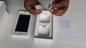Pre Owned iPhone 6 Plus Unboxing Boost Mobile