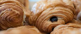 PHOTO An Undated Photo Of Pain Au Chocolat