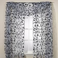 Theater Curtain Fabric Crossword by Replace Those Heavy Drapes With Sleek Window Treatments