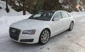 Audi A8L TDI quattro Review – Video