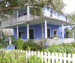 Ancient City Inn Bed and Breakfast St Augustine